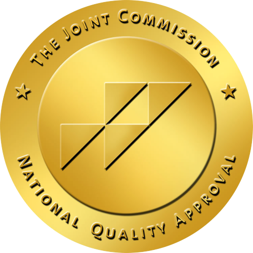 Joint Commission (JCAHO) Gold Seal Fair Lawn, NJ